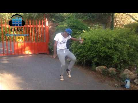South African Dance 2  Odoc 2016