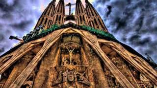 путешествие в испанию видео