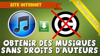 [Tuto] Comment obtenir des musiques sans droits d'auteurs | EpidemicSounds thumbnail