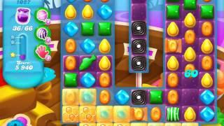 Candy Crush Soda Saga Level 1027 (4th Version)