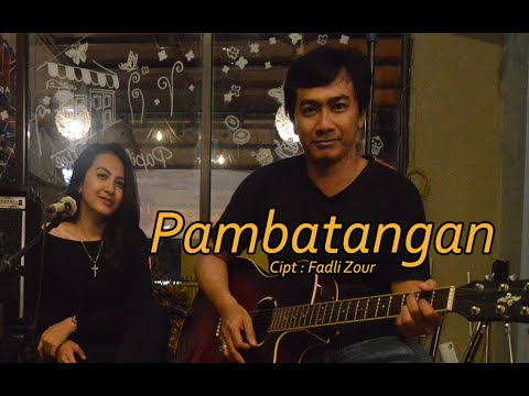 PAMBATANGAN lagu Banjar