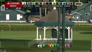 Opry - 2018 - The With Anticipation Stakes thumbnail