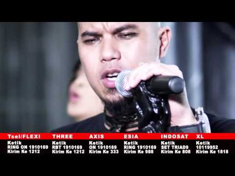 THE ROCK INDONESIA - Juara Sejati