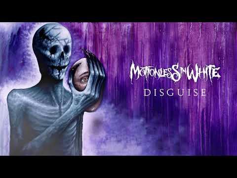BEARDO - Motionless In White Releases Two New Tracks