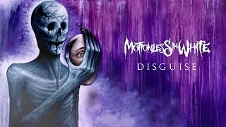 Motionless In White - Disguise (Official Audio)