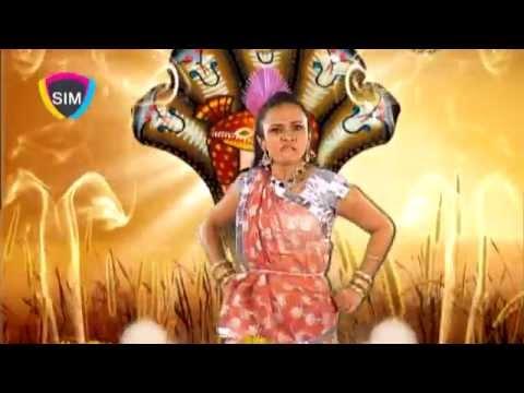Rattho Ran Banka - Rathodi Ranbanka - Rakesh Barot - Latest Gujarati Songs 2015