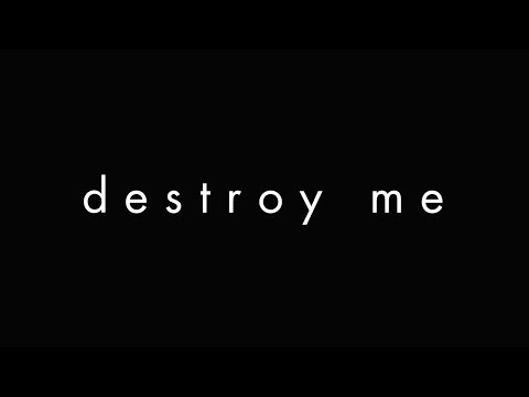 Project 46 - Destroy Me (feat. Brooke Tomlinson) [Cover Art]