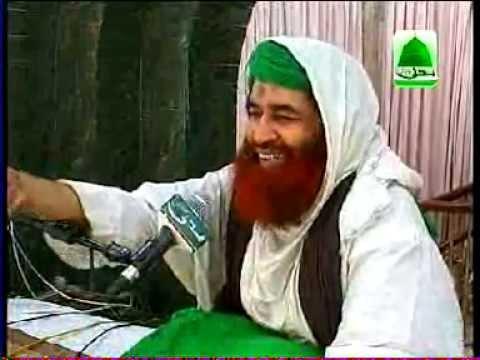 ilyas Qadri ko drama kahnay walo Toba karo. HD   Doovi