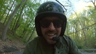 Ride Tested: Bell Custom 500 Helmet