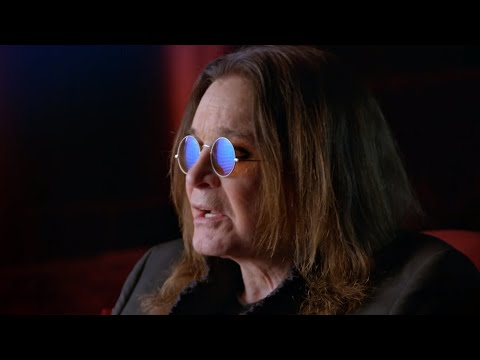 Jason Carr - Ozzy Documentary to Be Released This Spring
