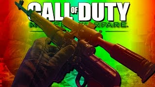 Call of Duty Snipers Only!