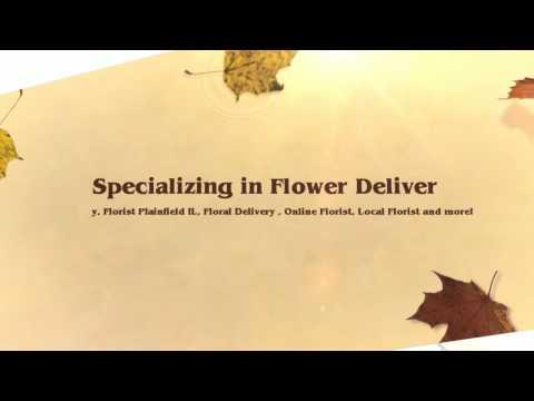 Blossoms & Blooms Florist