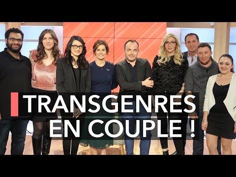 Transgenre : ils trouvent l'amour ! - Ça commence aujourd'hui