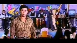YouTube - Nanu Preminchanani Mata - Jodi - A. R. Rahman - Srinivas_ Sujatha.flv