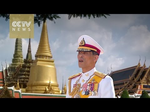 Discussion: New Thailand king rising