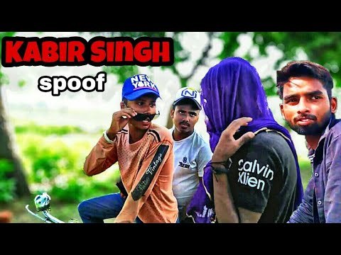 Kabir Singh Vs R2H | Round 2 Hell | Paagal Youtubers | Comedy Videos || Amit Bhadana |