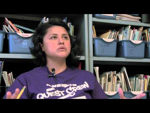 The Impact Of The Community Learning Exchange - PS 24 In Brooklyn