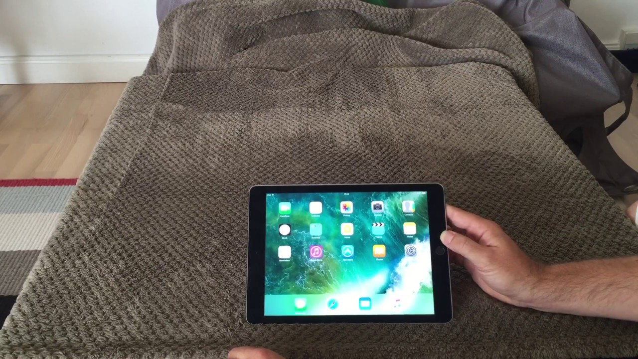 Quick Fix iPad Screen Blinking, Solution For Many iPads