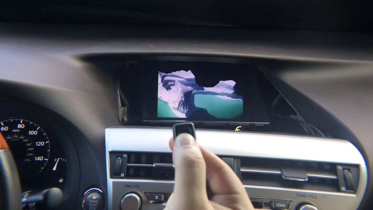 Dashconnect Apple Carplay Smartphone Mirroring And Multiple Camera