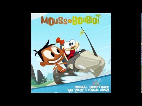 Floréal Lucas, Yan Volsy - Mouss & Boubidi (Theme Song)