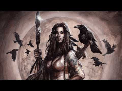 Exploring Celtic Mythology: The Morrigan