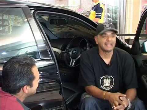Nowhere to Run (2005) - Illegal Street Racing Documentary