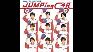 Hey! Say! JUMP - 愛よ、僕を導いてゆけ