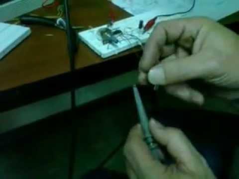 Circuito Xr2206 : Modulador fm con xr by pedro león buitrago castro