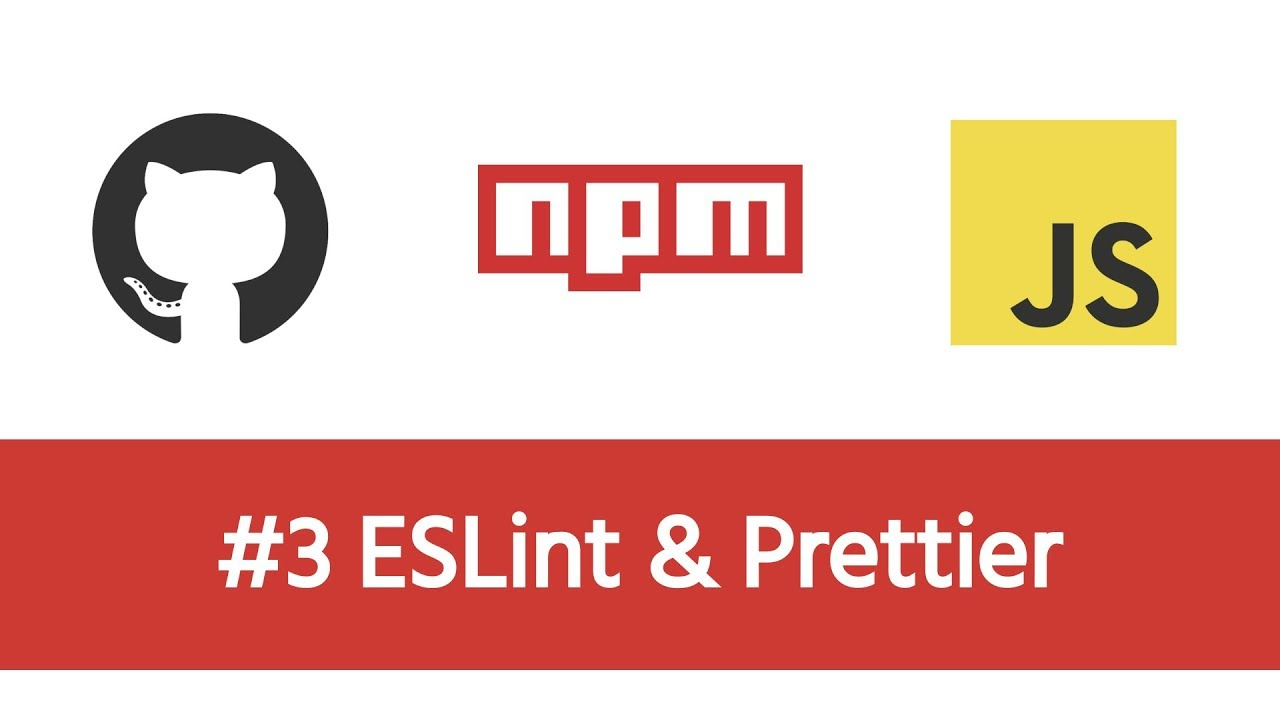 Build a Modern JS Project - #3 ESLint, Prettier & EditorConfig