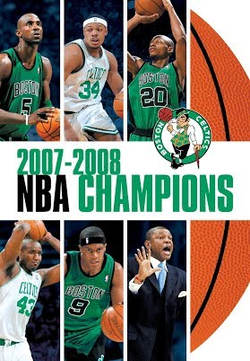 2008 NBA Champions: Boston Celtics - YouTube