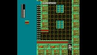 Mega Man - Mega Man 1 Part 3 - User video