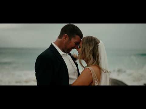 Wedding Video - Currumbin