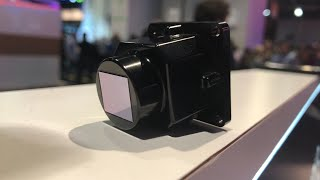 LIVE Archive: In-Depth with the new FLIR ADK -Thermal Vision Automotive Development Kit at CES 2018