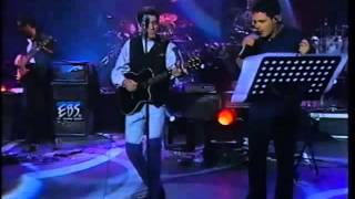 Joaquin Sabina y Alejandro Sanz - Princesa, en vivo.wmv