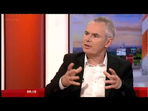 Nik Kershaw - BBC Breakfast Monday 23 July 2012