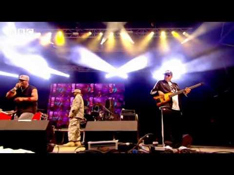 Public Enemy   Dont Believe The Hype at Glastonbury 2013