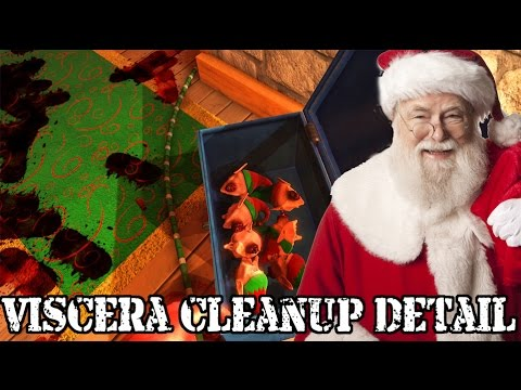 viscera cleanup detail how to play workshop maps