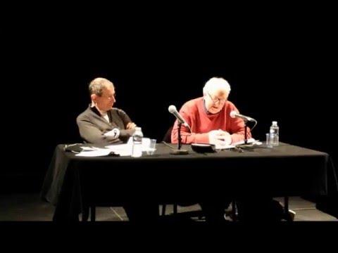 Etienne Balibar - Mobilité et citoyenneté : Le dilemme des frontières.