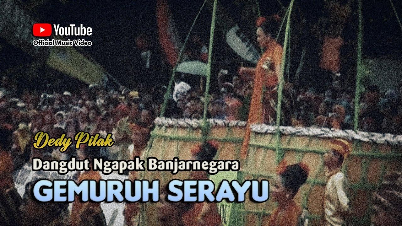 Download Dedy Pitak ~ GEMURUH KALI SERAYU # Lagu Banjarnegara Festival Karnaval Serayu
