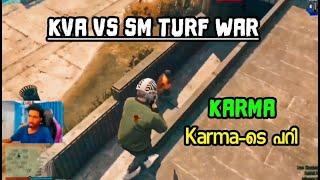 അതന്നെടാ Karma.. Karmede പറി !! KVA-ക്ക് Attacking അറിയില്ല പറഞ്ഞവർക്ക് | TKRP Roleplay