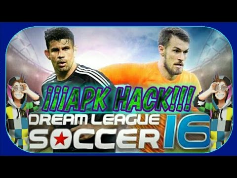 dream league 2016 apk