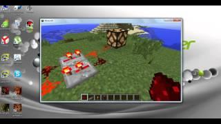 видео Как сделать в Minecraft светильник из Джека