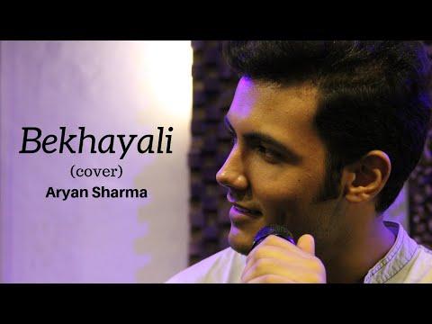 bekhayali- -cover- -aryan- -kabir-singh- -arijit-singh- -shahid-kapoor- -kiara-advani