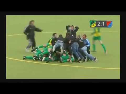 TSV Abbehausen Aufstieg 2011/2012