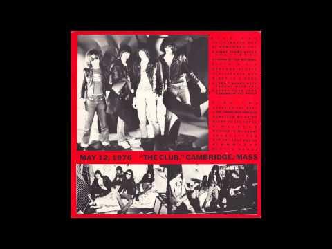 Ramones-Blitz '76 (Bootleg)