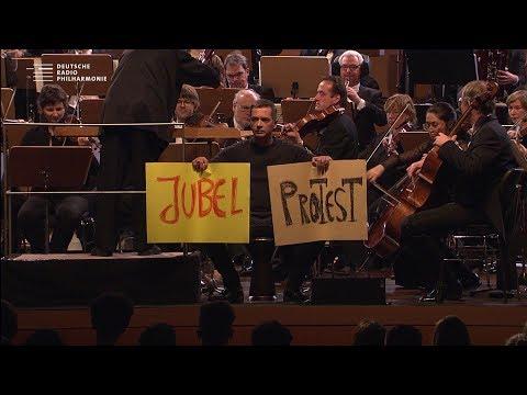 Musik für junge Ohren: Schostakowitsch - Sinfonie Nr. 5 / Günther Herbig / DRP
