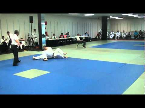 2012 Ohio State Judo Championship