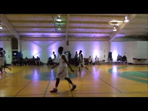 CHRISTIAN LIFE CENTER ACADEMY (prep) Vs HHA (SATCH) Mavericks 11/8/2016 1
