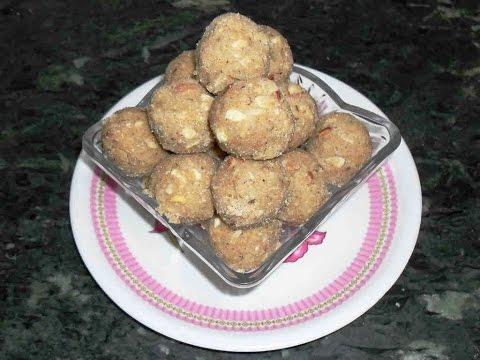 Gond Ke Laddu By  Easy Recipe