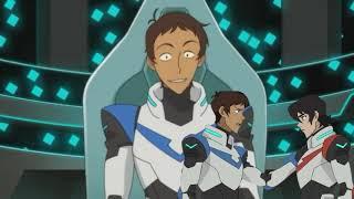 Lance ist völlig,, b i